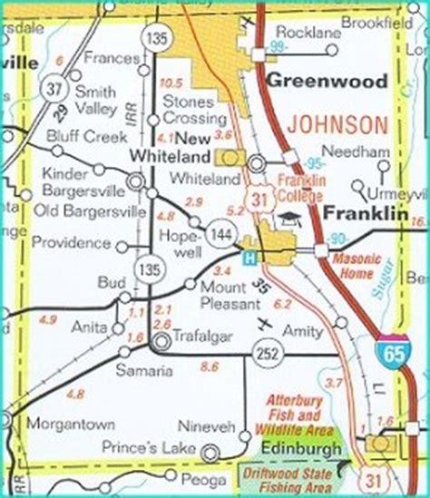 clean lakes program johnson county