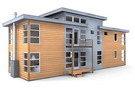 sips house kits prefab and modular homes available sips prefabcosm
