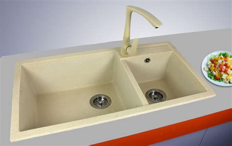 Used Kitchen Sinks For Sale Brushed Surface Quartz Granite Kitchen Sink Sale Sink Buy Used Kitchen Sinks For