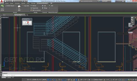 free architecture software autocad architecture 2018 free software free