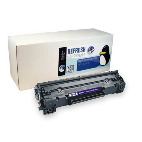 Toner Hp 85a hp ce285a 85a remanufactured toner cartridge