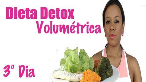 Dieta Detox 1 Dia by Programa Da Eliana Dieta Detox Volumetrica 3 176 Dia