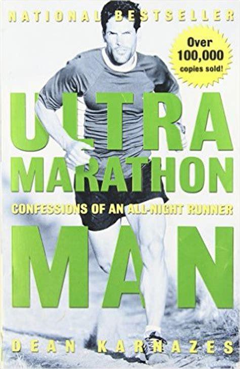 libro marathon man los 12 libros de running que deber 205 as leer marathon ranking