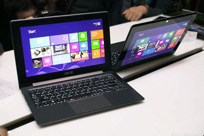 Laptop Asus Windows 8 Second windows 8 tous les pc tablettes et portables d 233 j 224 en
