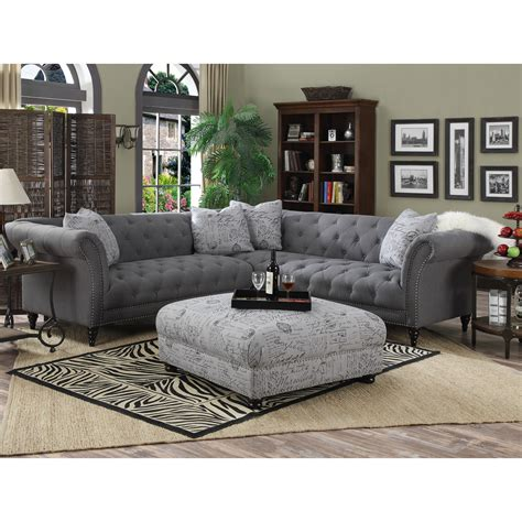 wayfair sectionals lark manor awa turenne sectional reviews wayfair