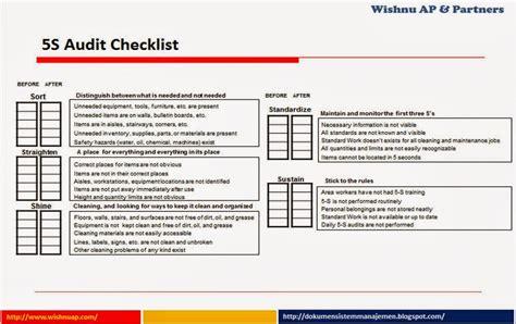 Management Paket 5 Ebook pt sistem manajemen utama paket presentasi 5s 5r