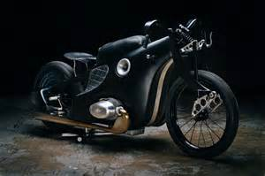 Bmw Motor Cycles Custom Bmw Motorcycle 4 Silodrome