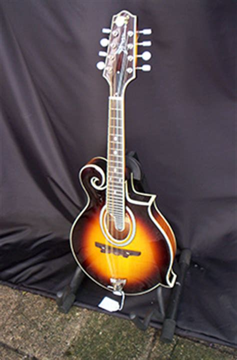 paris swing mandolin irish bouzouki loar mandolin and recording king banjo
