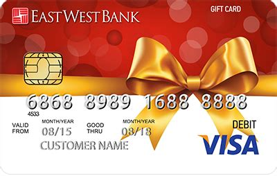 east west bank check verification purchase an east west gift card at your nearest bank