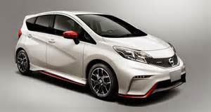 Nissan Note Nissan Note