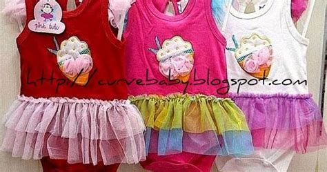 Setelan Anak Size 7 10 Paul Franks Strawberry Ungu Baju Karakter Anak curve baby strawberry tutu romper