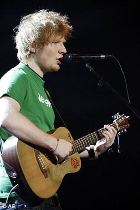 british singer orange hair male british red haired singer singer actress redhead red