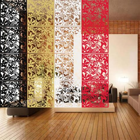 hanging wall dividers free shipping 4 color optional brief hanging screen