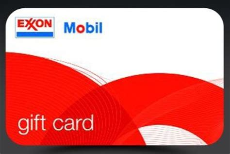 Where Can I Get A Gas Gift Card - 20 exxon mobile gas card for only 10 who said nothing in life is free