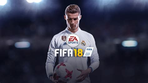 Casing Asus Zenfone 2 Custom Real Madrid fifa 18 announced with christiano ronaldo shining on cover