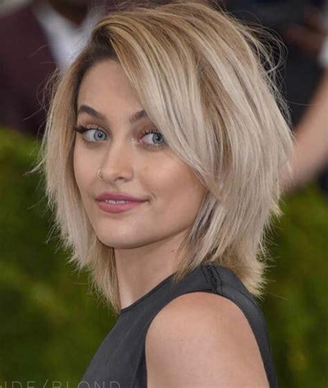 paris jackson hair best 25 shaggy bob hairstyles ideas on pinterest shaggy