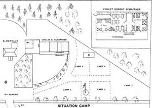 Camp Plans camp scout the camp