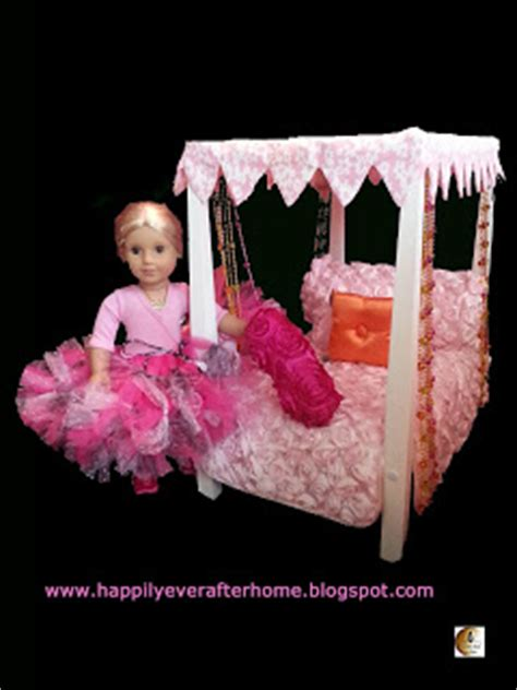 american girl julie bed happily ever after home american girl julie doll bed dream makeover