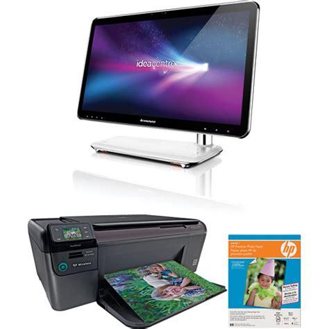 Laptop Lenovo A300 lenovo ideacentre a300 21 5 quot desktop computer with printer