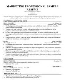 resume cover letter for sales and marketing resume template essay sample free essay sample free professional