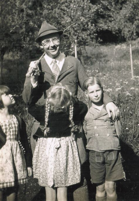 children of the sons and daughters of himmler gã ring hã ss mengele and othersã living with a ã s monstrous legacy books 10 eerily normal photos of history s most evil