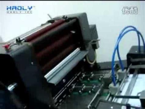 a4 size table top offset printing machine card offset press impresora de tarjetas doovi