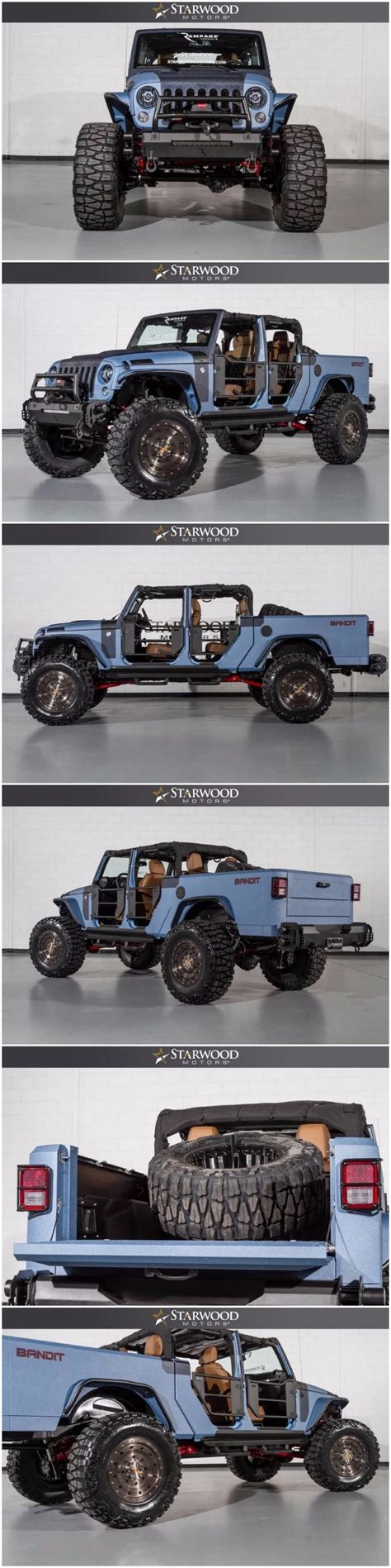 lifted jeep bandit 699 best jeeps images on pinterest