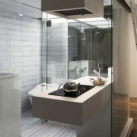 coolmodern bathroom designs ideas for small apartment in