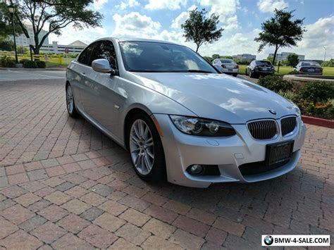 2 door bmw 3 series for sale 2010 bmw 3 series m sport coupe 2 door for sale in united