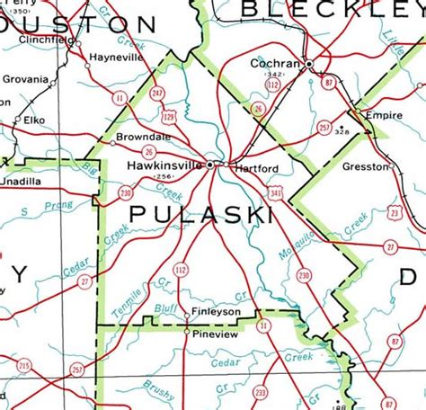 Pulaski County Property Tax Records Tax Assessor Images