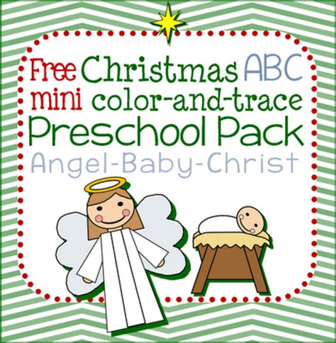 printable christmas party games pack download free abc preschool pack free homeschool deals