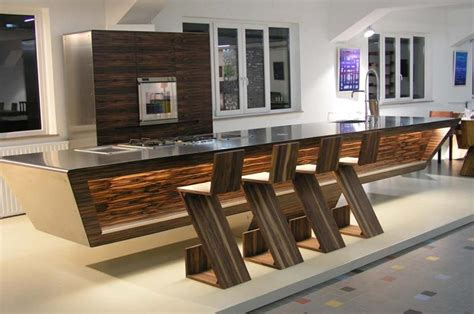 kitchen amazing kitchen island design ideas kitchen 29 amazing yet unusual kitchen designs