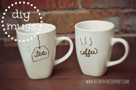 mug designs diy mugs from the dollar tree using decoart glass pens