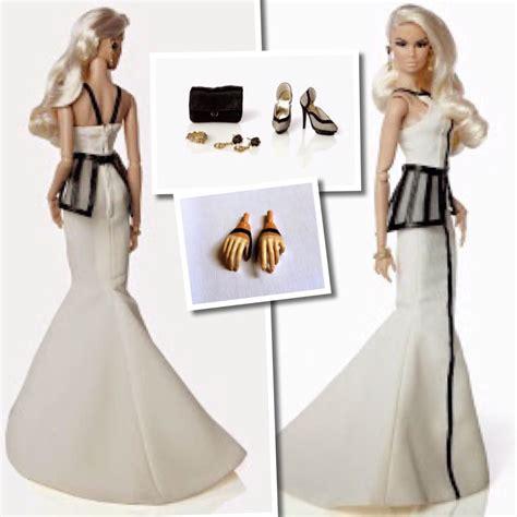 fashion royalty doll 2014 perrin edge doll and the fashion royalty