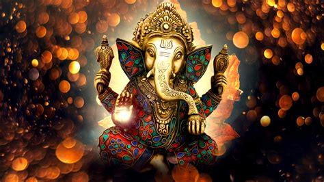 ganpati wallpaper laptop wallpaper lord ganesha vinayaka ganapati statue idol