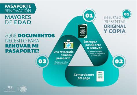precio para sacra el pasaporte en venezuela sre m 233 xico on twitter quot requisitos para sacar el pasaporte