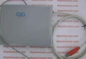 Jual Termometer Ruang Server sensor suhu 171 depoinovasi supplier robotik sistem otomasi
