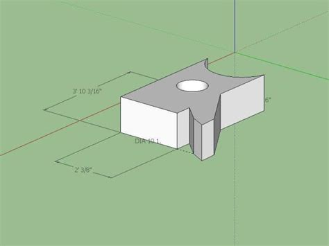 tutorial sketchup 3d printing how to create a 3d object in sketchup for 3d printing