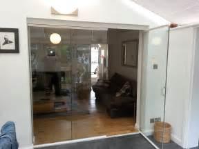 Frameless Glass Doors Uk Frameless Glass Room Dividers Fgc