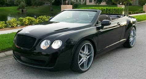 bentley sebring carscoops chrysler sebring posts