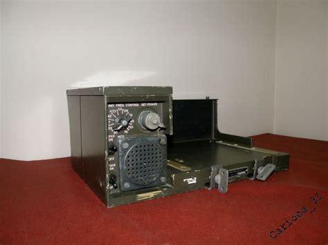 amplifier power supply base military radio set prc