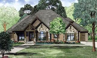 european house plan craftsman european house plan 82162