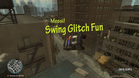 gta 4 glitch swing gta iv lcpdfr lionel messi police patrol fun with the