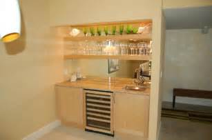 Dining Room Wall Unit by Custom Wall Units Contemporary Dining Room Other