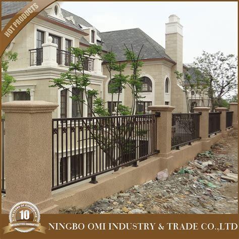 luxury fence design luxury design philippines gates and fences swing house