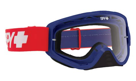 goggle motocross woot motocross goggles spy optic