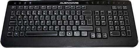 alienware light up keyboard dell alienware x51 review digit in