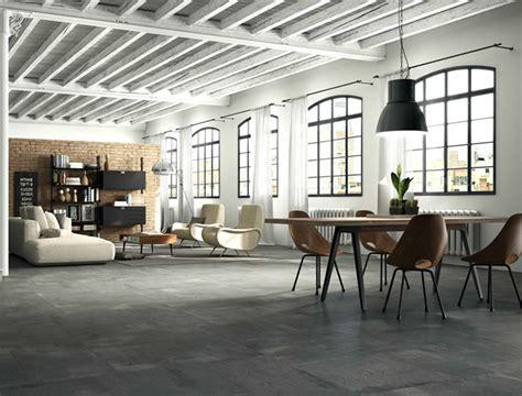 Fliesen Wohnzimmer Grau by Wohnzimmer Fliesen 86 Beispiele Warum Sie Den
