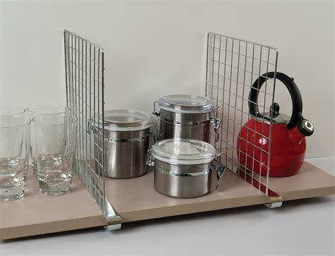 Vertical Shelf Dividers Kitchen by 8 Great Kitchen Gift Ideas To Make Easier In The Kitchen
