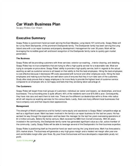 22 Simple Business Plan Exles Pdf Word Pages Easy Business Plan Template